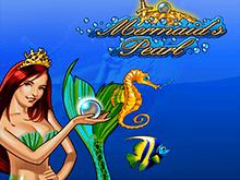 Mermaid's Pearl - игровой автомат
