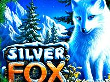 Silver Fox - игровой автомат