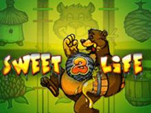 Sweet Life 2 - игровой автомат