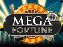 Mega Fortune - игровой автомат