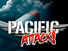 Pacific Attack - игровой автомат