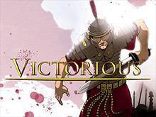 Victorious - игровой автомат