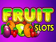 Fruit Slots - игровой автомат