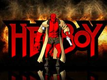 Hellboy - игровой автомат