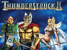 Thunderstruck II - игровой автомат