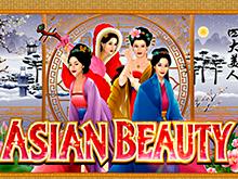Asian Beauty - игровой автомат