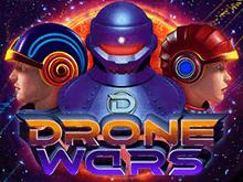 Drone Wars - игровой автомат