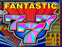 Fantastic Sevens - игровой автомат