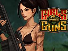 Girls With Guns - Jungle Heat - игровой автомат