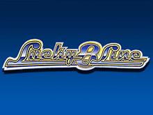 Lucky 8 Line - игровой автомат