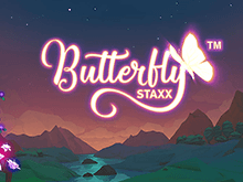 Butterfly Staxx - игровой автомат