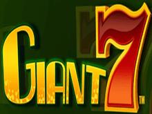 Giant 7 - игровой автомат