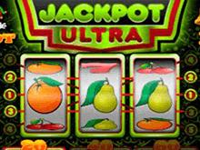 Jackpot Ultra - игровой автомат