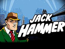 Jack Hammer - игровой автомат