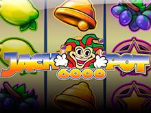 Jackpot 6000 - игровой автомат