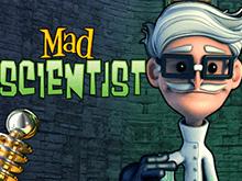 Mad Scientist - игровой автомат