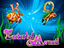 Enchanted Mermaid - игровой автомат