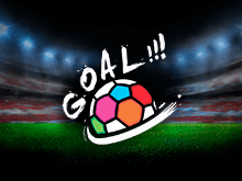 Goal!!! - игровой автомат