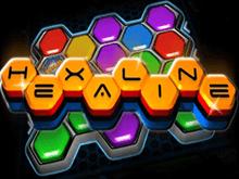 Hexaline - игровой автомат