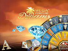 Mega Fortune Dreams - игровой автомат