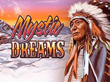 Mystic Dreams - игровой автомат
