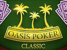 Oasis Poker - игровой автомат