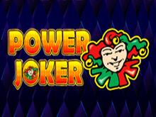 Power Joker - игровой автомат