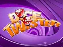 Dice Twister - игровой автомат