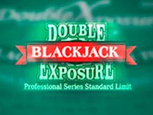 Double Exposure Blackjack Pro Series - игровой автомат