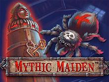 Mythic Maiden - игровой автомат