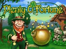 Plenty O'Fortune - игровой автомат
