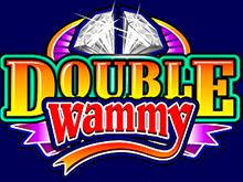 Double Wammy - игровой автомат