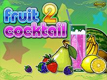 Fruit Cocktail 2 - игровой автомат