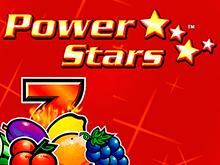 Power Stars - игровой автомат
