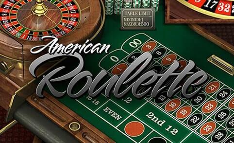 American Roulette - игровой автомат