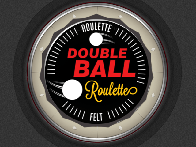 Double Ball Roulette - игровой автомат