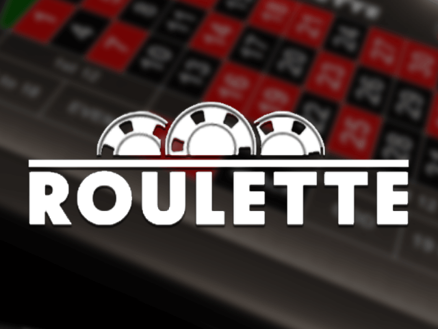 Roulette - игровой автомат