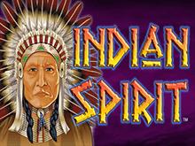 Indian Spirit - игровой автомат