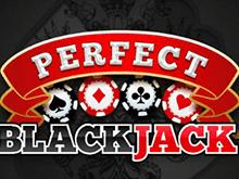 Perfect Blackjack - игровой автомат